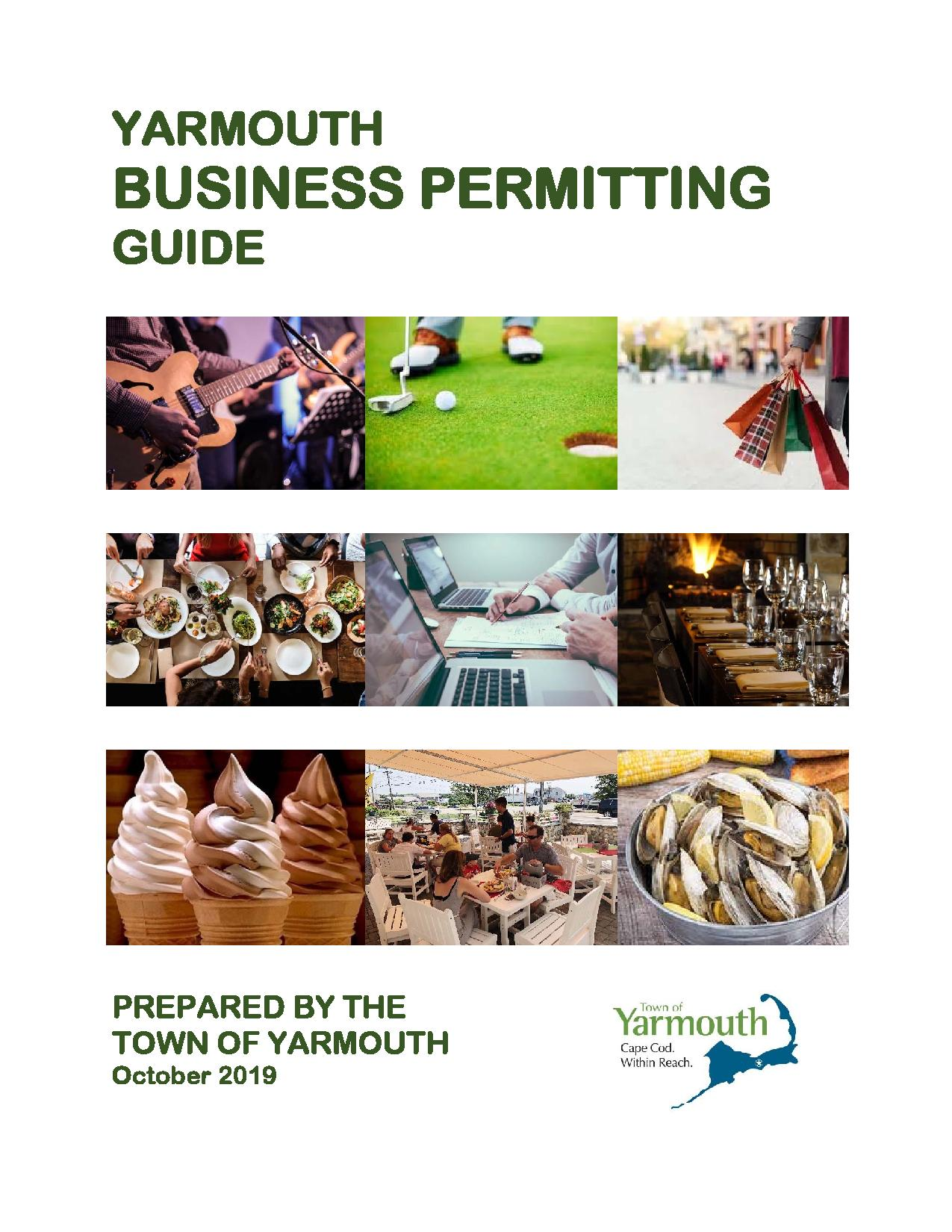 Permitting Guide Pic