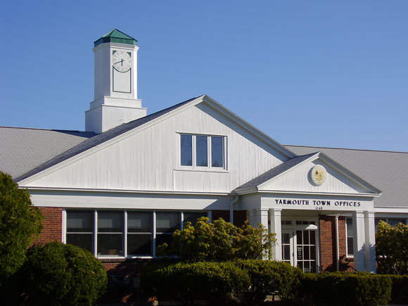 Yarmouth Town Hall