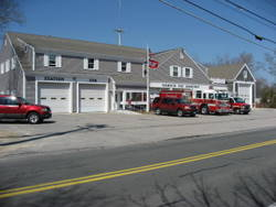Station 1 - Headquarters